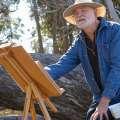 'One on One with S.L.O.P.E'S Plein Air Painters'