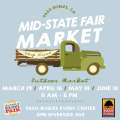 Mid-State Fair Market