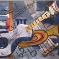 "Cambria Center for the Arts - ""Steve Kellogg - A Retrospective"" Reception"