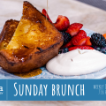 Sunday Brunch at The Carrisa