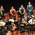 Cal Poly Arab Music Ensemble to Perform Works of Love