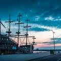 Pirate Cruise Scholarship Benefit