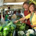 Paso Robles Farmer's Market