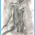 Live Figure Drawing Class
