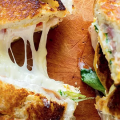 SLO Grilled Cheese Festival | Benefitting Restorative Partners