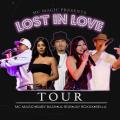Lost in Love Tour: MC Magic