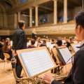 SLO Wind Orchestra Chamber Music