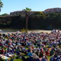 Woodstock on the West Coast