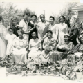 African American History in Rural California at Spooner Ranch House