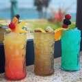 Tiki Cocktails & Appetizer Class
