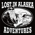 Lost in AK logo