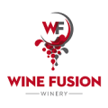 Wine Fusion Winery Logo