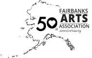Fairbanks Arts Association 50