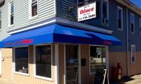 Jaymee Lee's Diner
