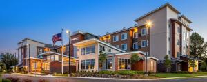Hotels in Vancouver, WA near PDX | Residence Inn Portland Vancouver