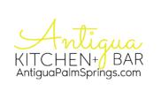 Antigua Kitchen + Bar
