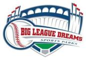 Big League Dreams Logo