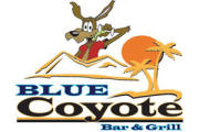 Blue Coyote Logo