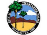 City of 29 Palms logo