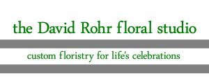 David Rohr logo
