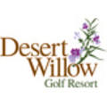 Desert Willow Golf Resort Logo