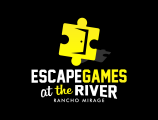 Escape Games at The River logo