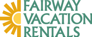 Fairway Vacation Rentals logo