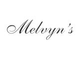 Melvyn's Restaurant logo