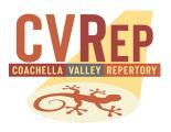 CVRep Logo