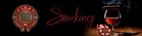 Pivat Cigar Lounge logo