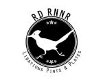 RD RNNR Libations Pints & Plates