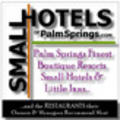 Small Hotels of Palm Springs