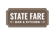 State Fare Bar + Kitchen logo