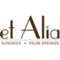 etAlia logo