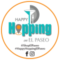 Happy Hopping Logo