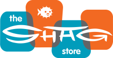 Shag Store Logo