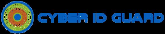 Cyber ID Guard Logo