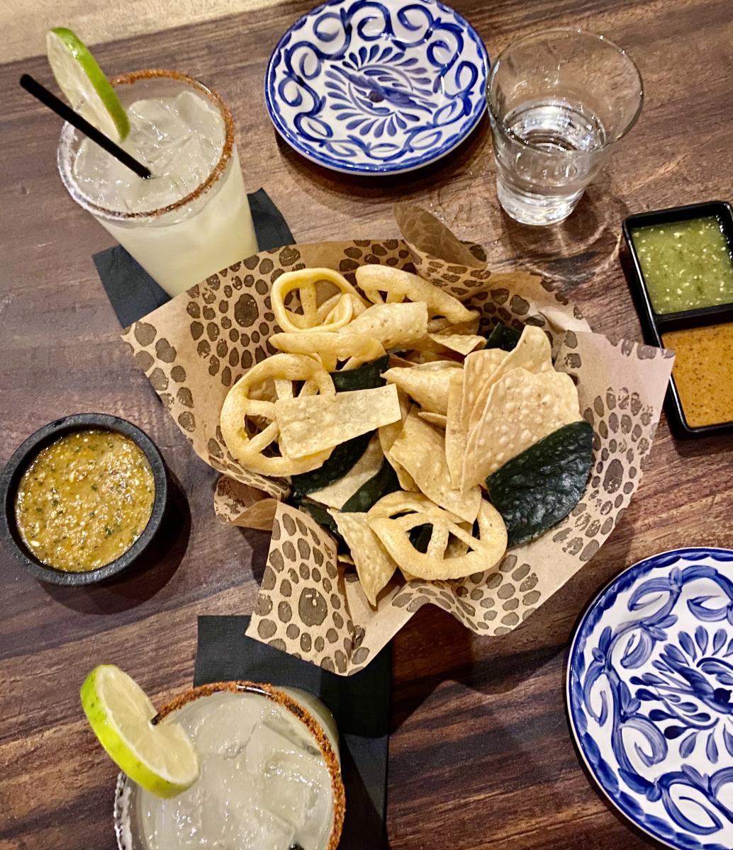 Solita Tacos in Huntington Beach