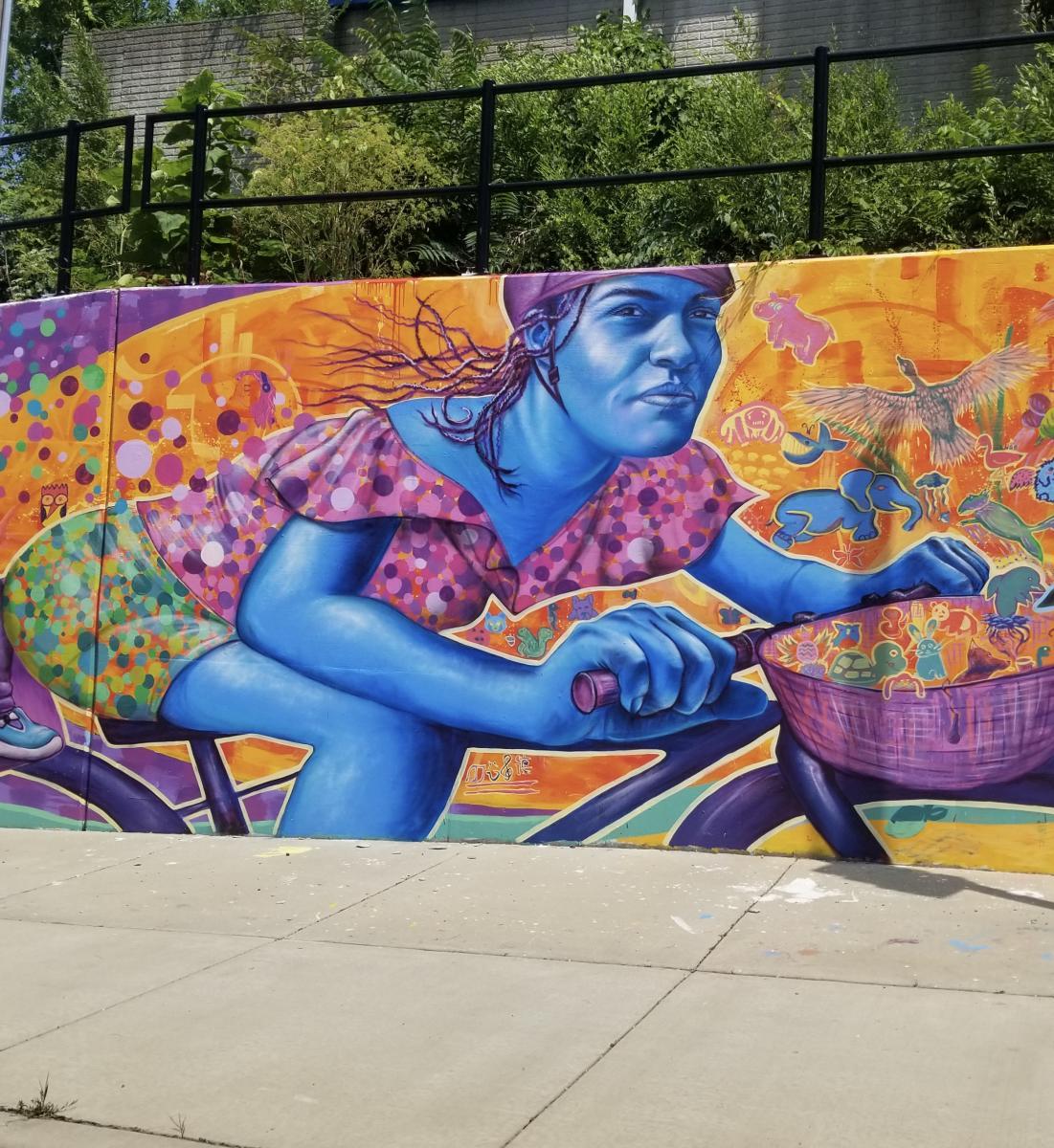 Bloomington Normal Art
