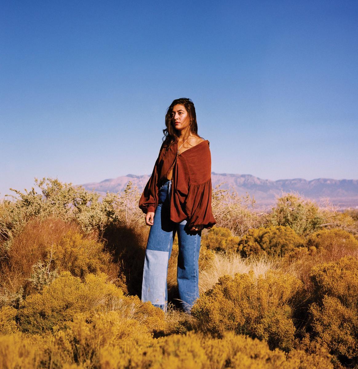 Jenn Carrillo creates poignant portraits.