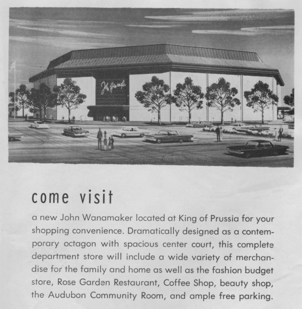 A History of King of Prussia Mall on westmoreland mall directory map, country club plaza directory map, lynnhaven mall directory map, meridian mall directory map, the woodlands mall directory map, arden fair mall directory map, northlake mall directory map, huntington mall directory map, tucson mall directory map, willowbrook mall directory map, sawgrass mall directory map, steeplegate mall directory map, everett mall directory map, oakland mall directory map, westshore plaza directory map, natick mall directory map, puente hills mall directory map, fashion show mall directory map, lakeside mall directory map, cumberland mall directory map,