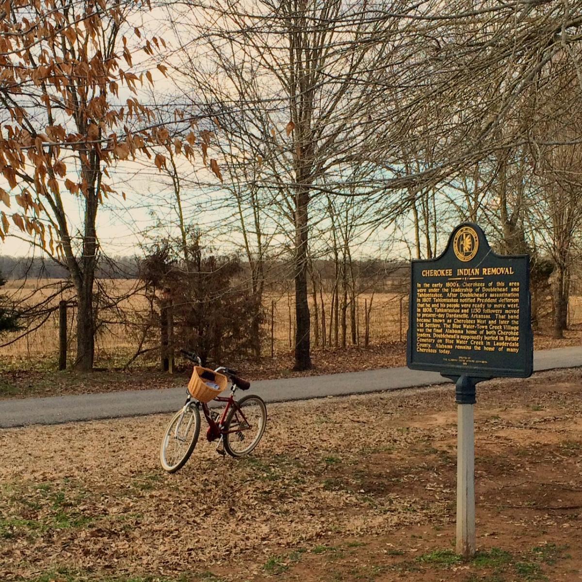 Oakville Indian Mound