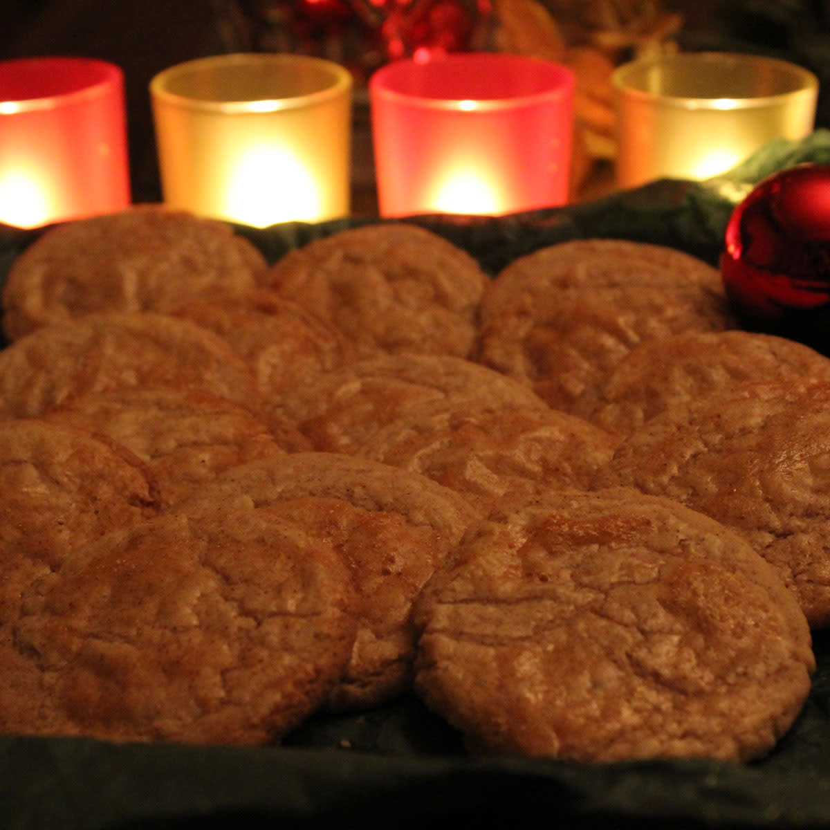 Hundred Year Old Cookies