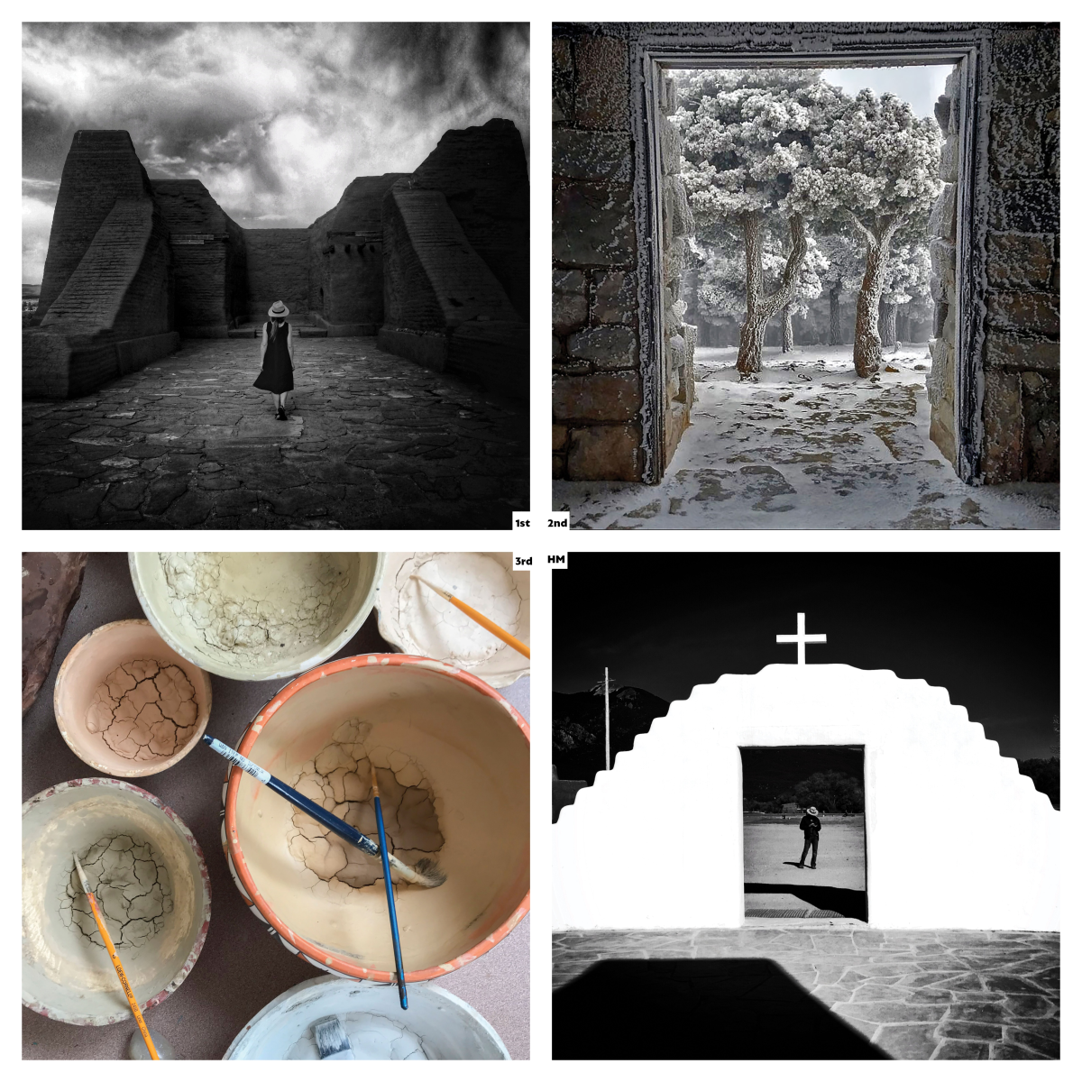 New Mexico Magazine Photo Contest: Mobile Category