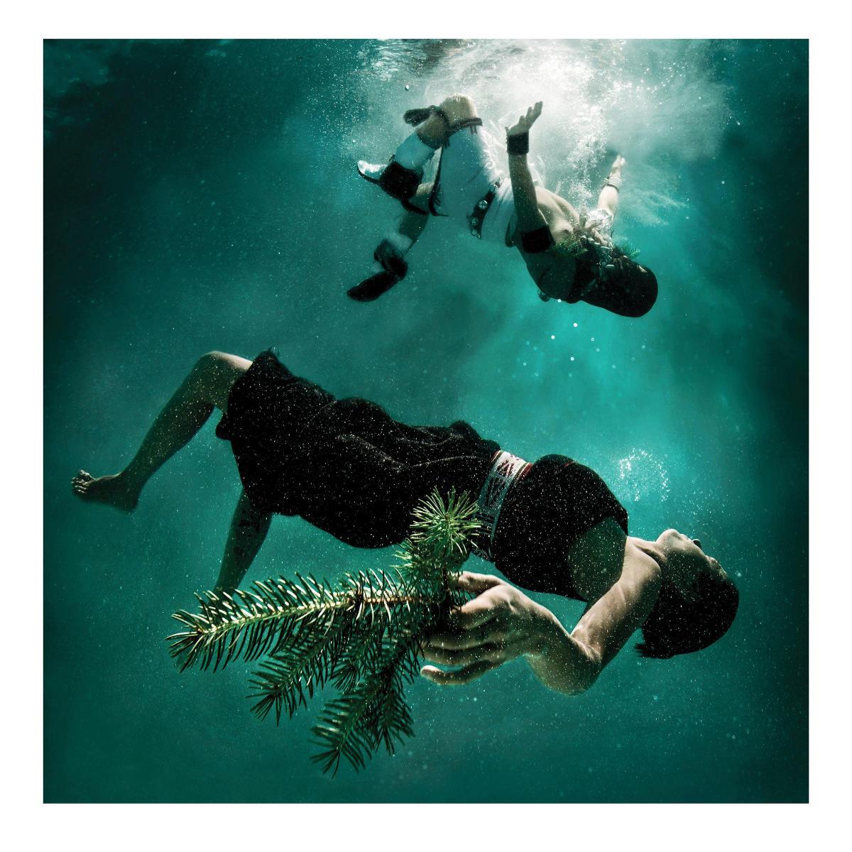 Water Memory by Cara Romero