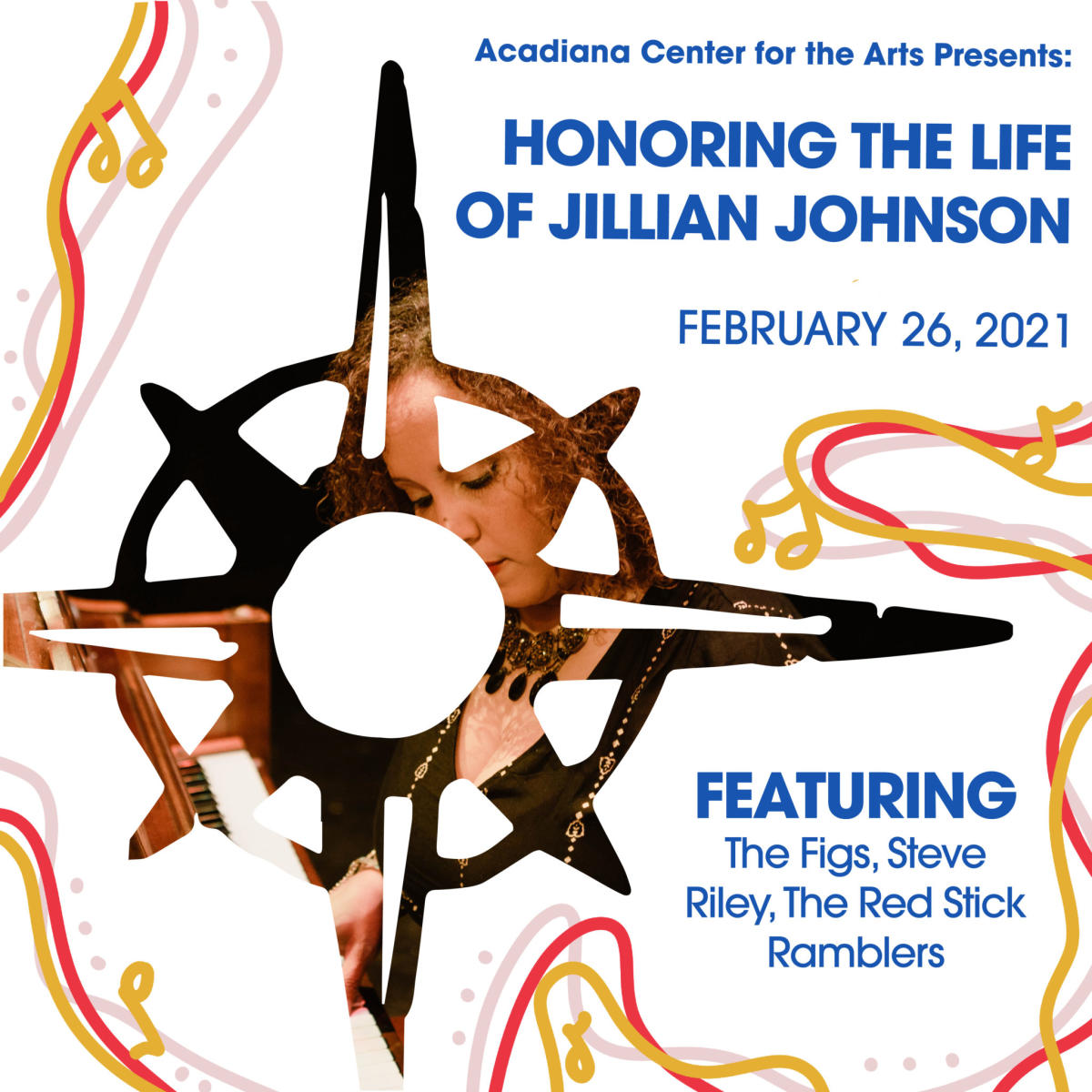 LA Crossroads Honoring the Life of Jillian Johnson
