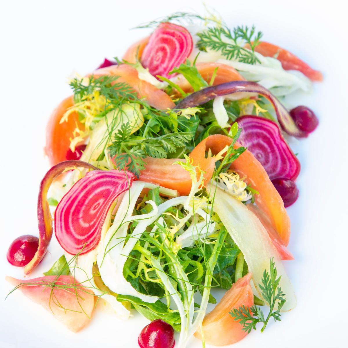 La Quinta resort salad