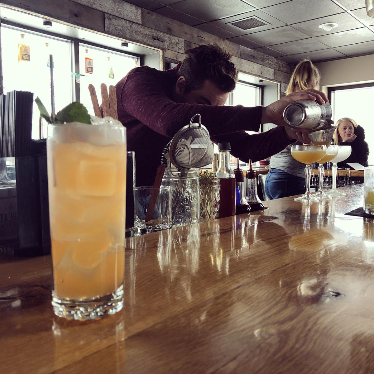 Great sips in the Stevens Point Area, with the Central Wisconsin Craft Collective, including stops at breweries, wineries and a distillery.