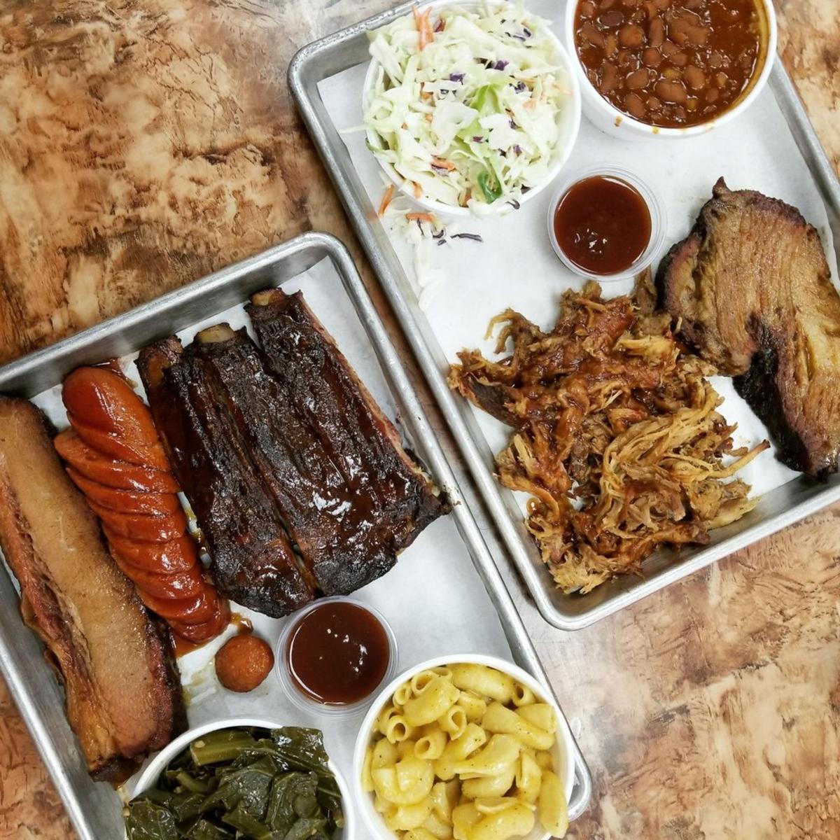 Baeles Texas BBQ