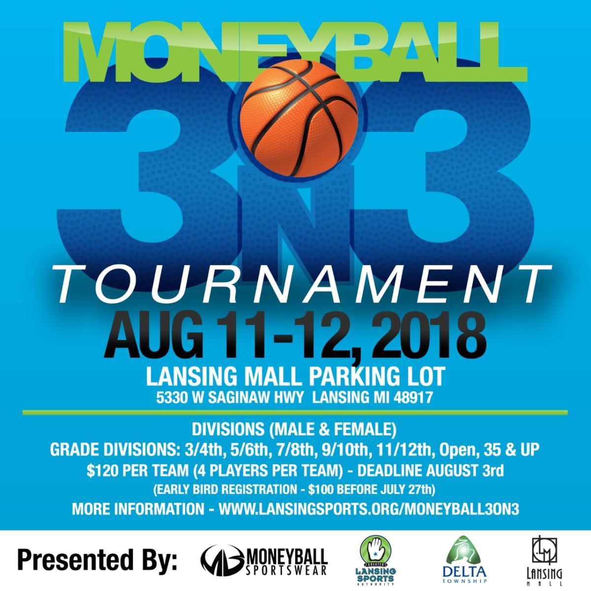 2018 Moneyball